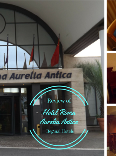 Review: Hotel Roma Aurelia Antica